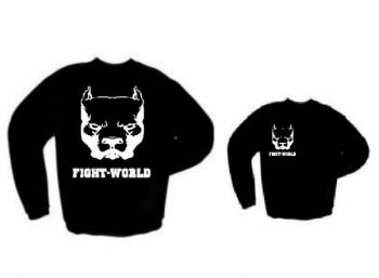 Fight-World SS 1