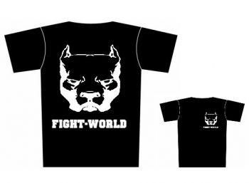 Fight-World TS 1