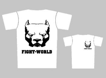 Fight-World TS 2